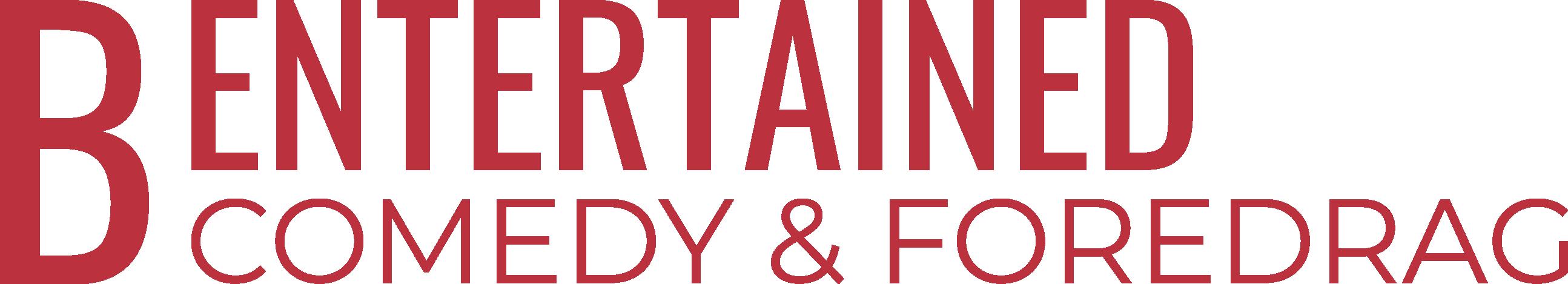 Bentertained Logo