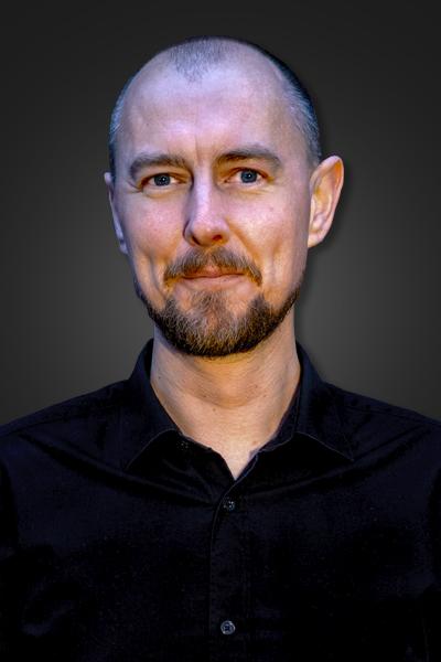 Kasper Nielsen Foredragsholder og Stand-up Komiker
