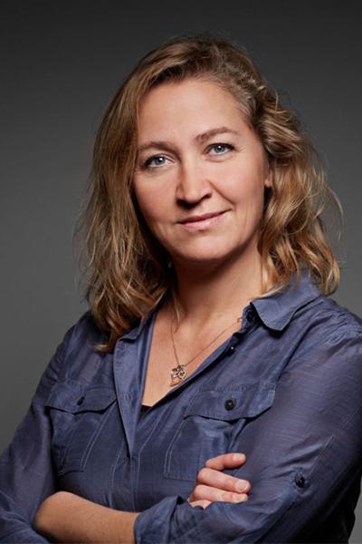 Lisbeth Zornig Andersen Foredragsholder