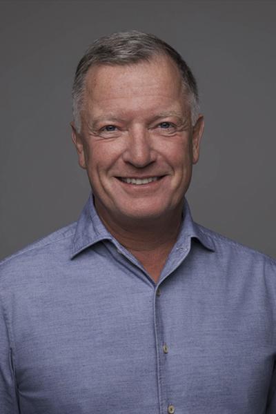 Torben Wiese Foredragsholder