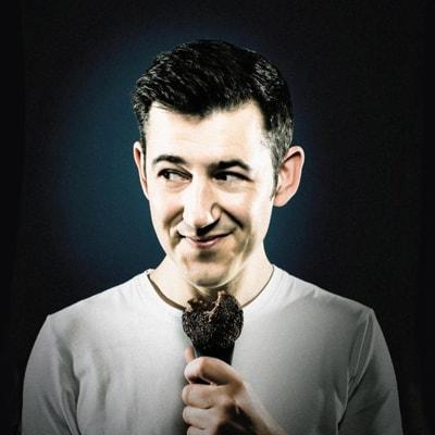 Daniel Lill Stand-up Komiker og Konferencier