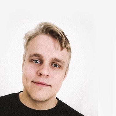 Henrik Danielsen Stand-up Komiker