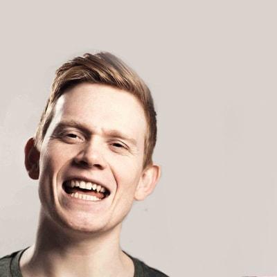Mikkel Klint Thorius Stand-up Komiker og Konferencier