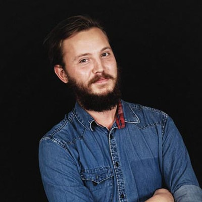 Niels Nørkjær Stand-up Komiker