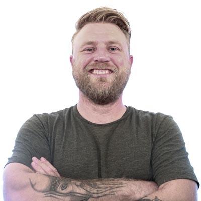 Hjalte Rytter Stand-up Komiker
