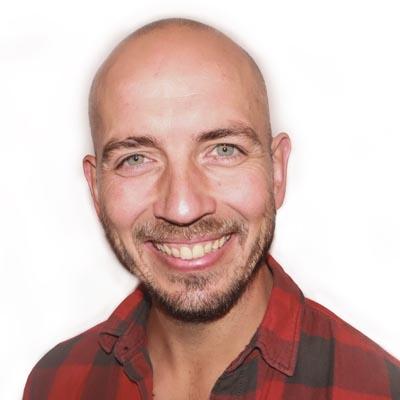Mick Øgendahl Skuespiller Manuskript Forfatter og  Stand-up Komiker