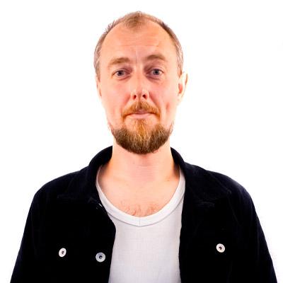 Billede af Kasper Nielsen